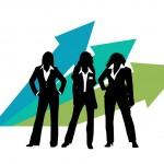 転職時のスーツで女性も服装でアピール出来る個性♪4つのコツ