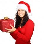 クリスマスコーデ♡レディース可愛い!4つの普段服で着回し可能。